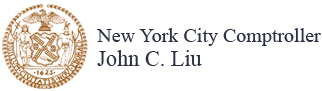 Office of the New York City Comptroller John C. Liu